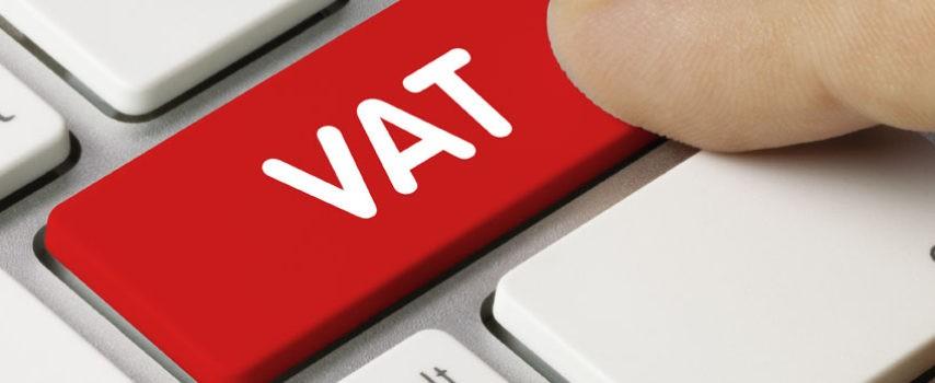 Μείωση συντελεστών ΦΠΑ από τις 20 Μαΐου