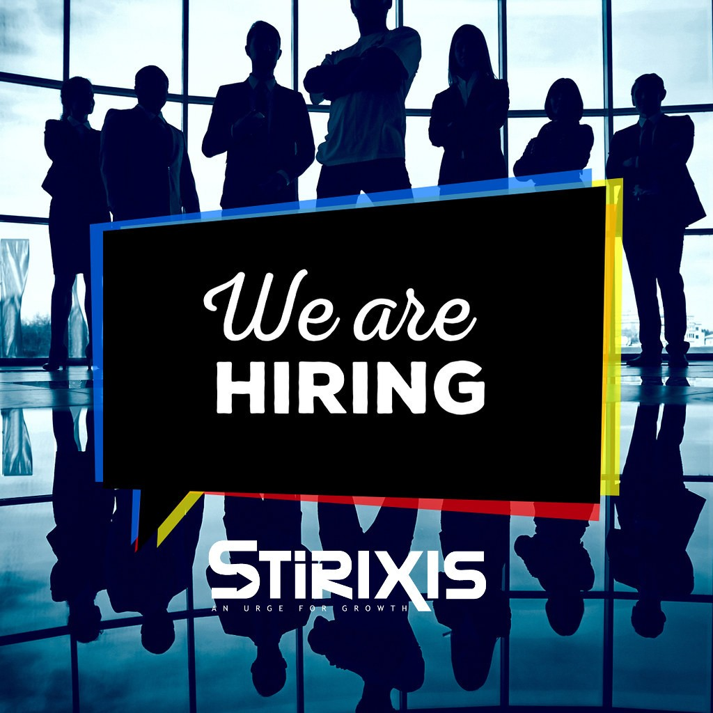 We Are Hiring ! Position : Senior Accountant