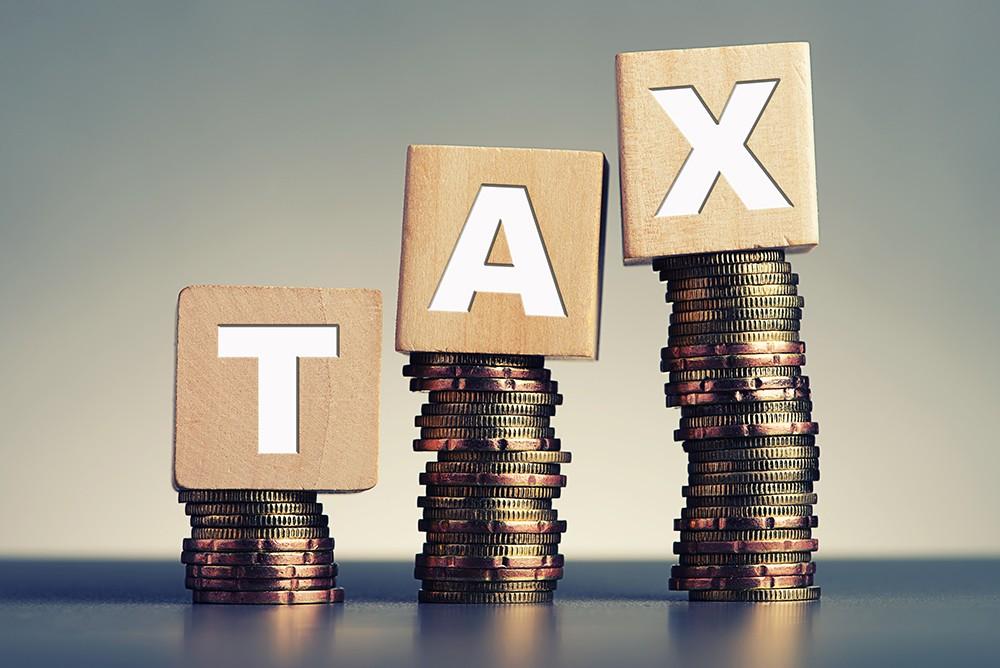 Το ψηφισθέν κείμενο του φορολογικού νομοσχεδίου